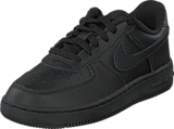 Nike - Force 1 (Ps) Black/Black-Black