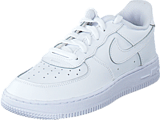 Nike - Force 1 (Ps) White/White-White