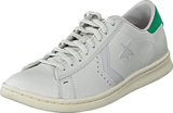 Converse - Pro Leather LP-Ox White Dust/Green