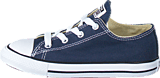 Converse - Chuck Taylor All Star-Ox Navy