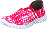 Duffy - 68-41897 Red/Multi