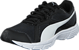 Puma - Axis v4 Mesh Black-White