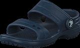 Crocs - Classic Sandal K Navy