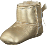 UGG Australia - Jesse Bow Metallic Soft Gold