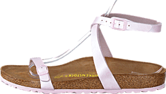 Birkenstock - Daloa Slim Birko-Flor Graceful Rose