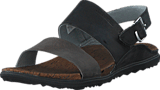 Merrell - Around Town Backstrap Black