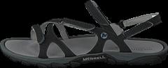 Merrell - Enoki Convertible Black