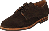 H by Hudson - Hadstone Suede Brown