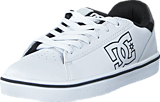 DC Shoes - Dc Notch Shoe White