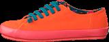Camper - Pepa Dark Orange