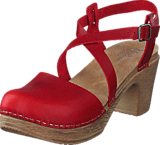 Calou - Tilda Soft Red