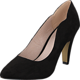 Bianco - Wave Pump Black