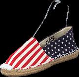 OAS Company - 1020-01 American Flag