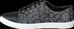 Calvin Klein - HAMILTON ICONOGRAM/CALF GRB
