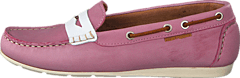 Hush Puppies - Erika Penny Loafer Rose