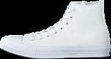 Converse - Chuck Taylor All-Star 2 Hi White