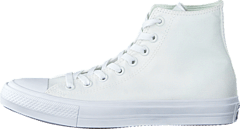 Converse - Chuck Taylor All-Star 2 Hi White
