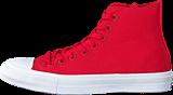 Converse - Chuck Taylor All-Star 2 Hi Red