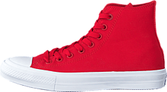 Converse - Chuck Taylor All Star 2 Hi Red