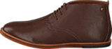 Frank Wright - Strachan Brown Leather