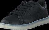 Network - LED-Sneakers Women Black