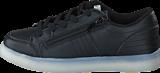 Network - LED-Sneakers Black