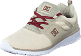 DC Shoes - Heathrow SE Natural