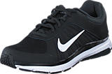 Nike - DART 12 Black/White-Anthracite