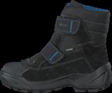 Ecco - 732632 Snow Rush Black/Black