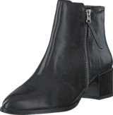 Bianco - Dress Zip Boot Black