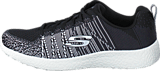 Skechers - 52107 BKW BKW