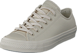 Converse - CTAS II Mesh Backed Leather-Ox Parchment MONO