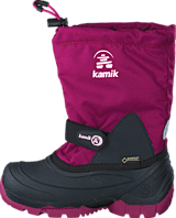 Kamik - Waterbug5G Berry (BER)