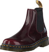 Dr Martens - 2976 Vegan Cherry Red