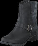 Timberland - Banfield Mid Boot Black Full-Grain