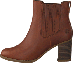 Timberland - Atlantic Heights Medium Brown Full-Grain