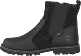 Timberland - Asphalt Trail Chelsea Black Full-Grain