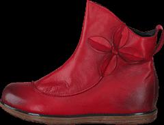 Soft Comfort - Noriko Red