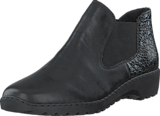 Rieker - L6090-00 Black