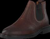 Gant - 13651417 Spencer Dark Brown