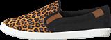 Crocs - CitiLane Slip-on Sneaker W Leopard/Black