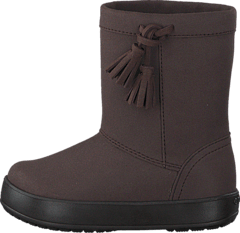 Crocs - LodgePoint Boot K Espresso