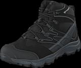 Polecat - 410-5003 Waterproof Black