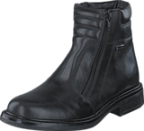 Senator - 479-6510 Water Repellent Warm lined Black