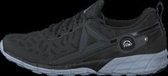 Reebok - Reebok Zpump Fusion Black/Coal/White/Cloud Grey