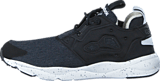 Reebok Classic - Furylite Winter Black/Gravel/Steel/White