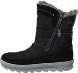 Superfit - Flavia Boot Gore-Tex Black combi