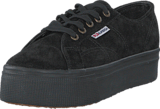 Superga - 2790-SUEW Full black