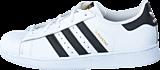 adidas Originals - Superstar Foundation C Ftwr White/Core Black/White