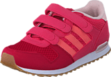 adidas Originals - Zx 700 Cf C Craft Pink/Ray Pink/Ftwr White